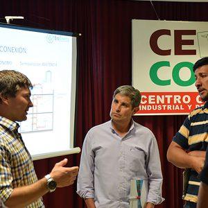 _0033_TRABAJO REALIZADOS - Capacitaciones - Concepcion del Uruguay 6